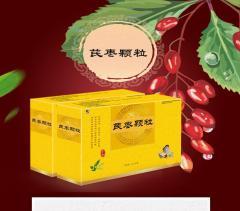 【预售】修正  芪枣颗粒 (3gx30袋)