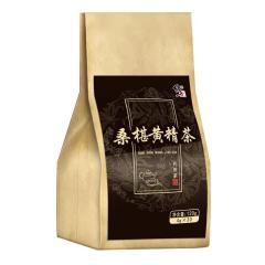 桑椹黄精茶