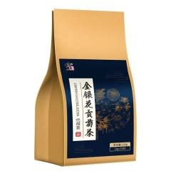 金银花贡菊茶(代用茶)4g袋