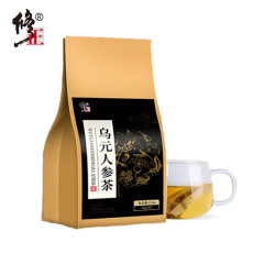 乌元人参茶代用茶