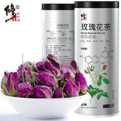 修正玫瑰花茶 60g
