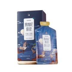 修正黑枸杞原浆 30ml*10袋/盒